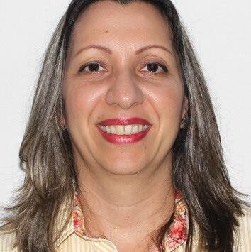 Profª. Mª. Rosana Marçon Andrade