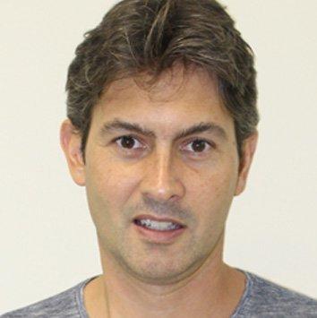 Professor Ruy Barbosa M.Calheiros Neto