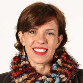Professor Sandra Cristina Cabral dos Santos
