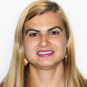 Profª. Mª. Sirlene Lopes de Miranda