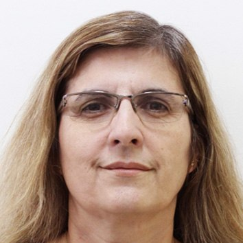 Professor Sonia Regina Pereira de Souza