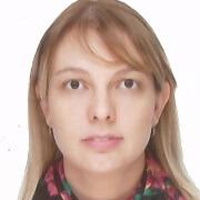 Tatiana Gozzi Pancev Toledo