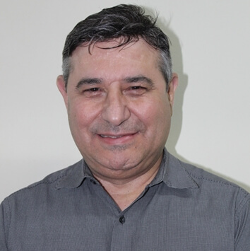 Prof. Dr. Vander Ferreira de Andrade