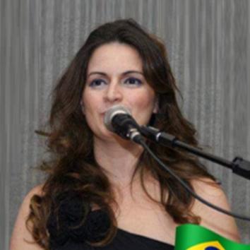 Profª. Drª. Rosamaria Rodrigues Garcia